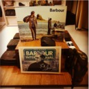 Steve McQueen & the Barbour Collection