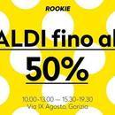 Rookie: SALDI and more!