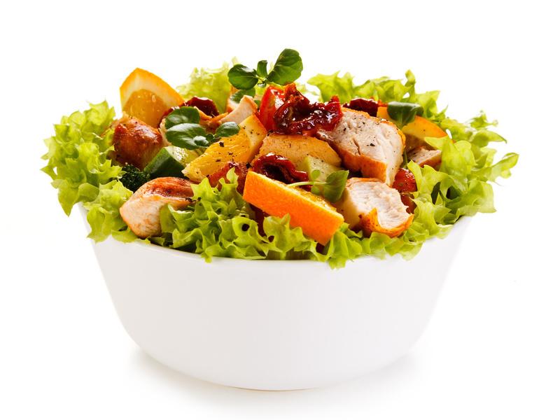 Arriva il gran caldo: ecco qualche ricetta gustosa ma fresca!