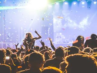 Show festival musicale 04 08 17