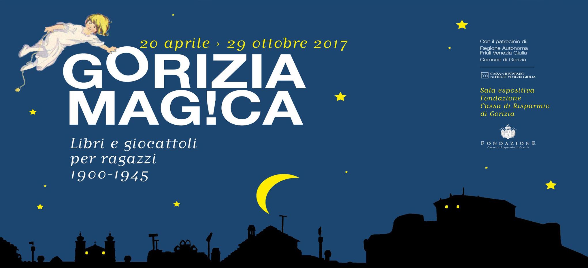 Gorizia magica 10 08 17