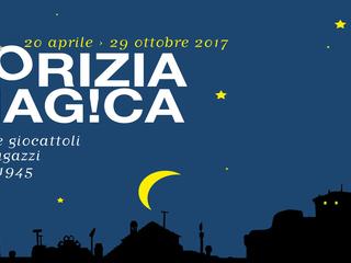 Show gorizia magica 10 08 17