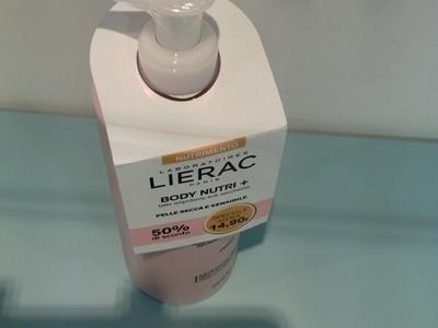 lierac body ...