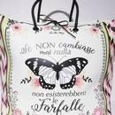 Collezione Le Pandorine presso i negozi WEB in via Mercato Vecchio e in Viale Tricesimo