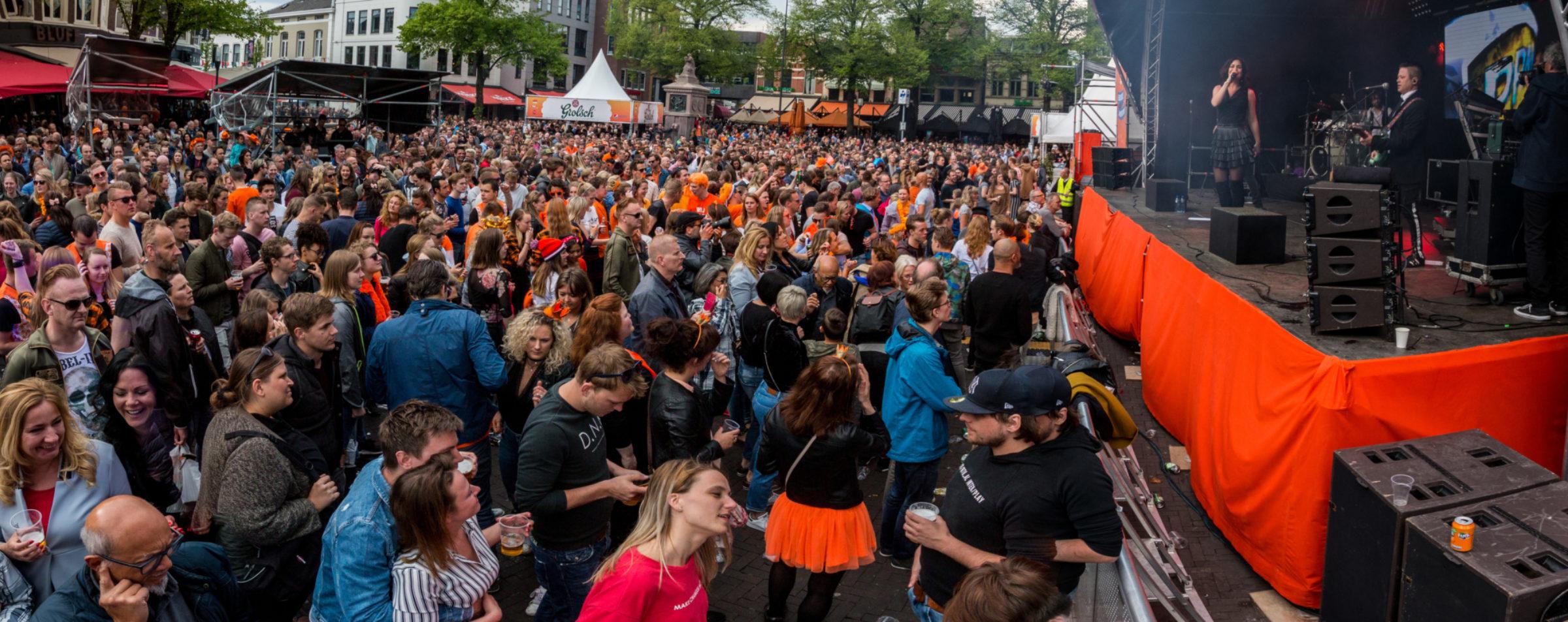 Nieuw evenementen in Enschede