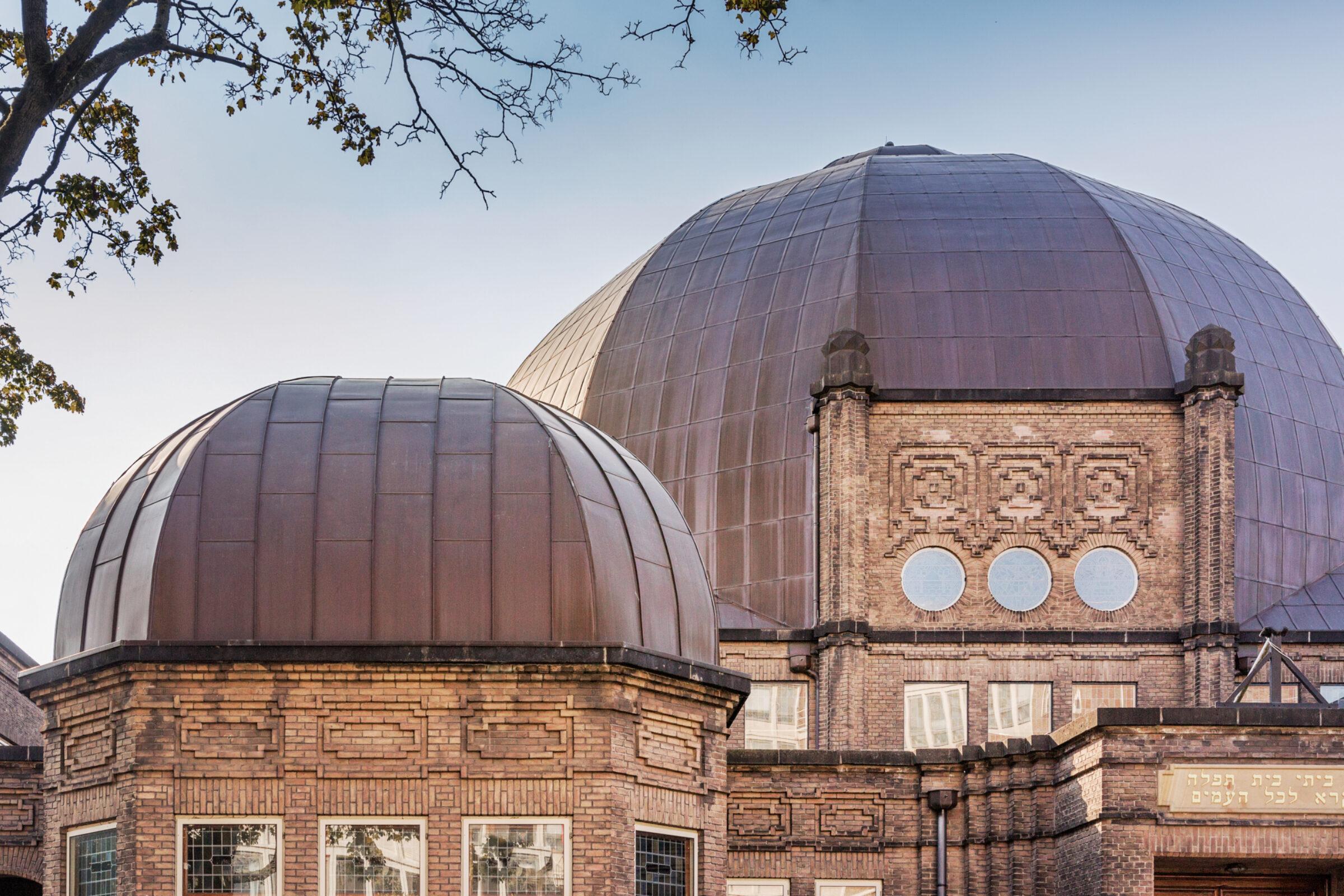 2017 Laurens Kuipers Synagoge Architectuur En Ergoed