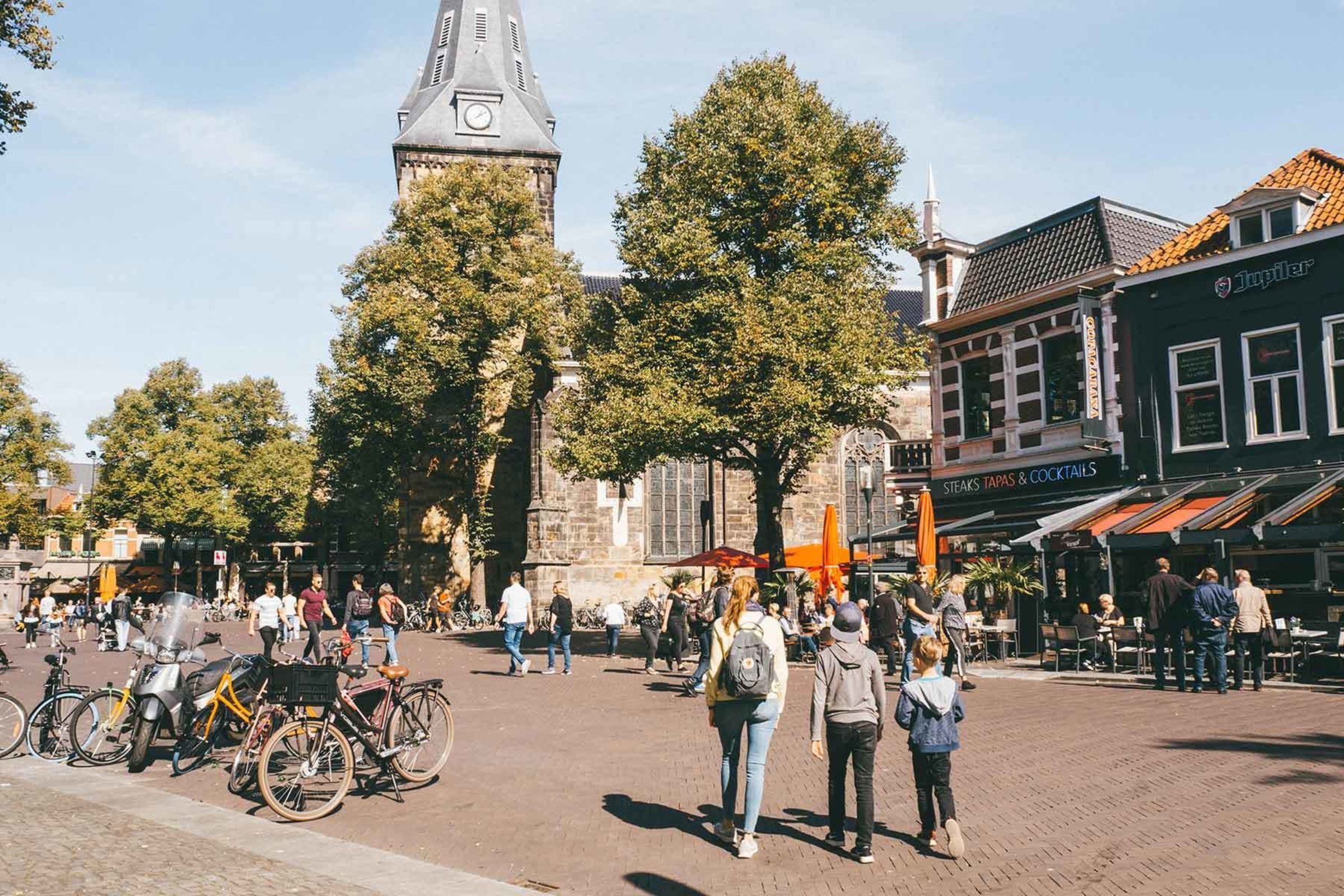 Enschede Niederlande 07