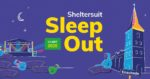 Sheltersuit Sleep Out
