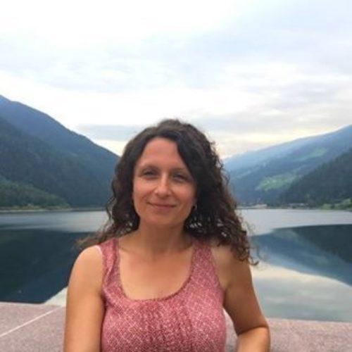 Profilbild Sabine