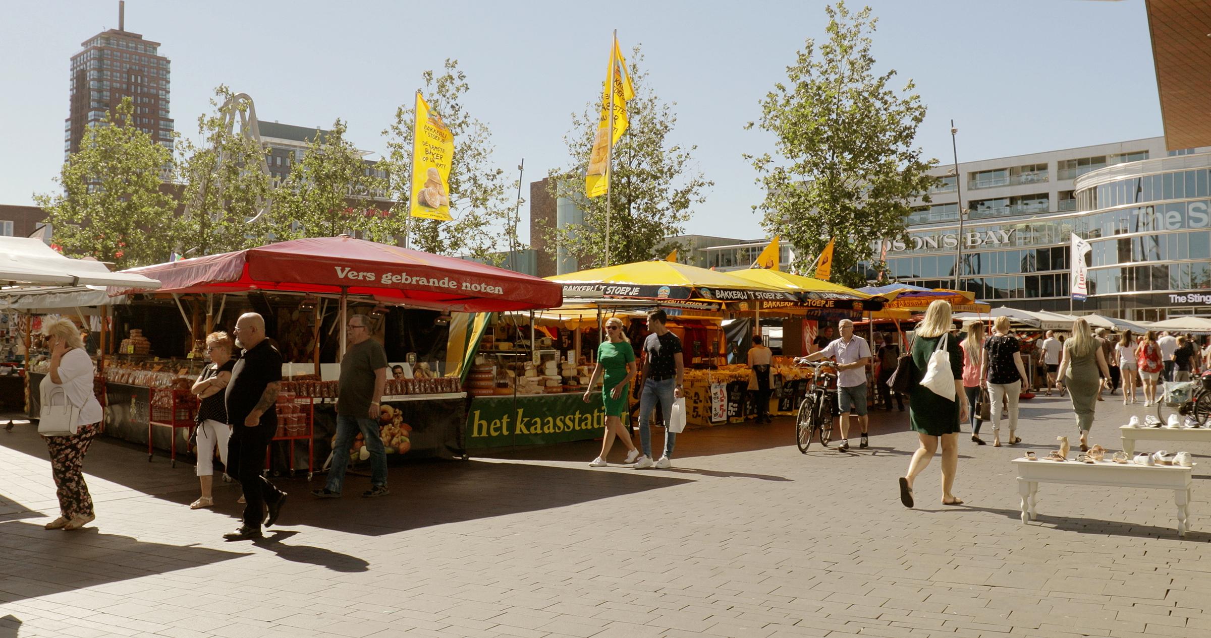 Market Enschede
