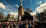 Koningsfestival-Enschede