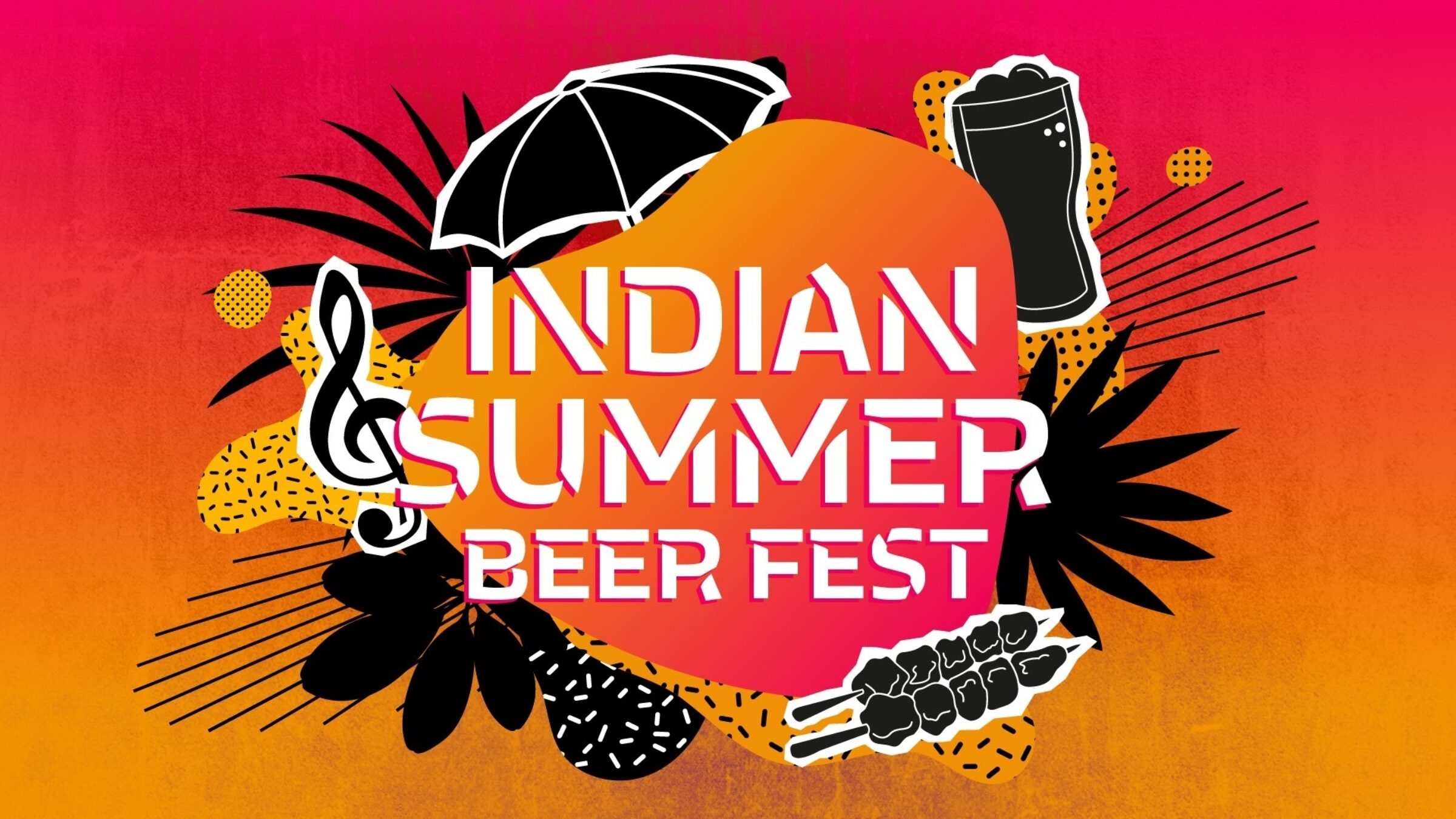 Indian Summer Beer Fest