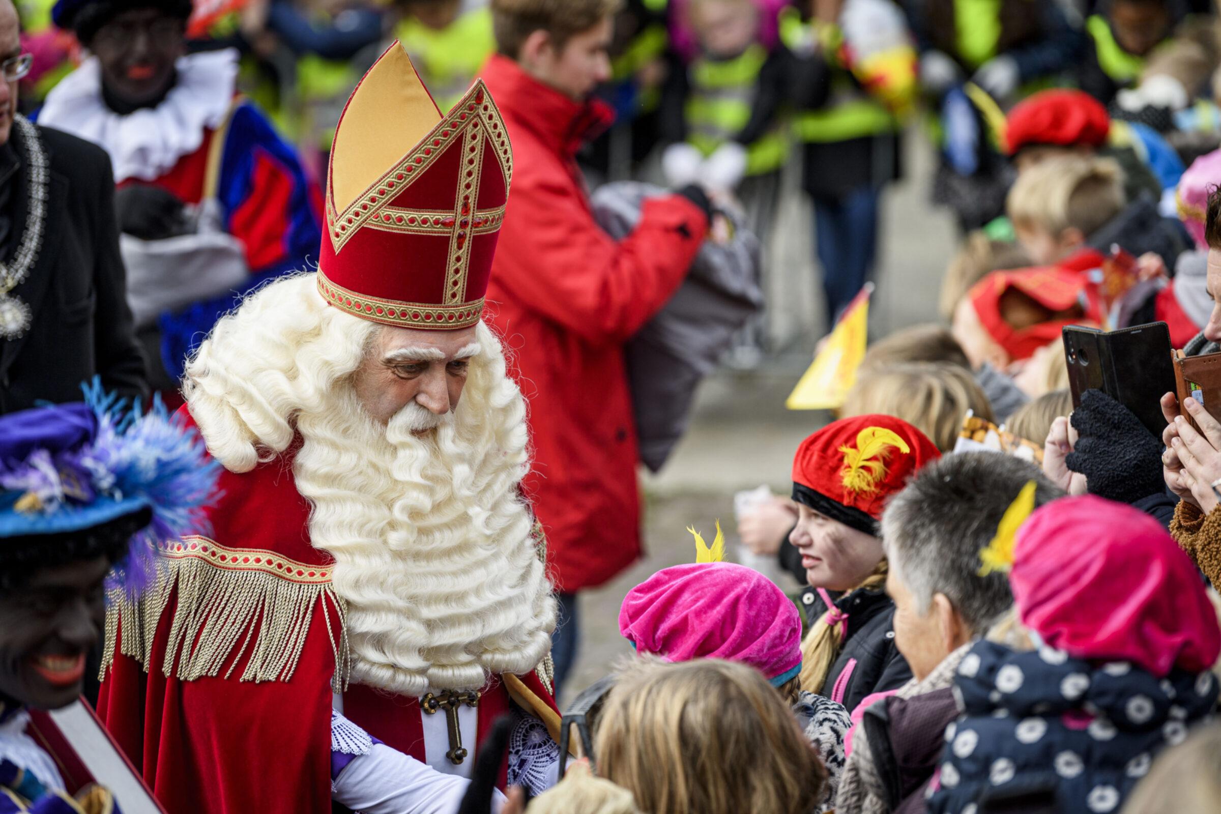 EVM20191116 Sinterklaas Enschede13