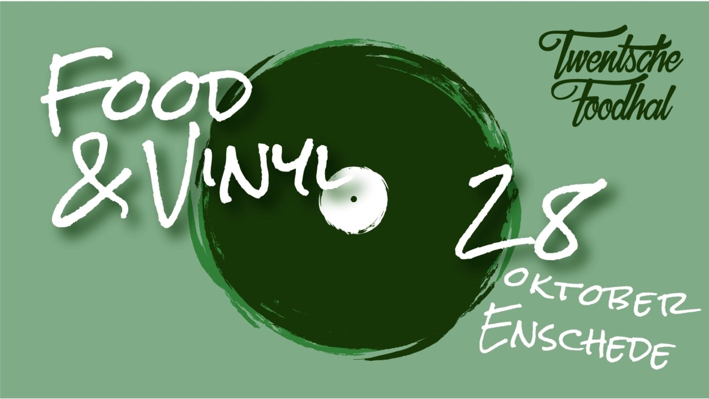 Food Vinyl eventomslag 35ht2sog7f