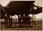 Crew Van De Halifax Dk259