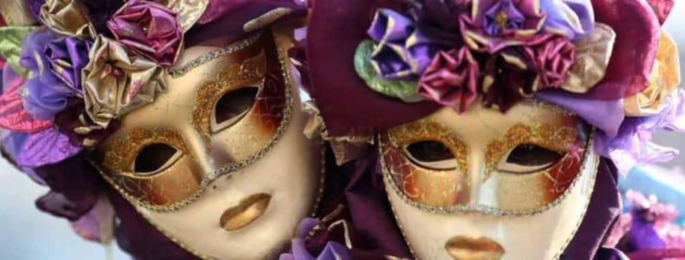 Carnavalsoptocht-Enschede