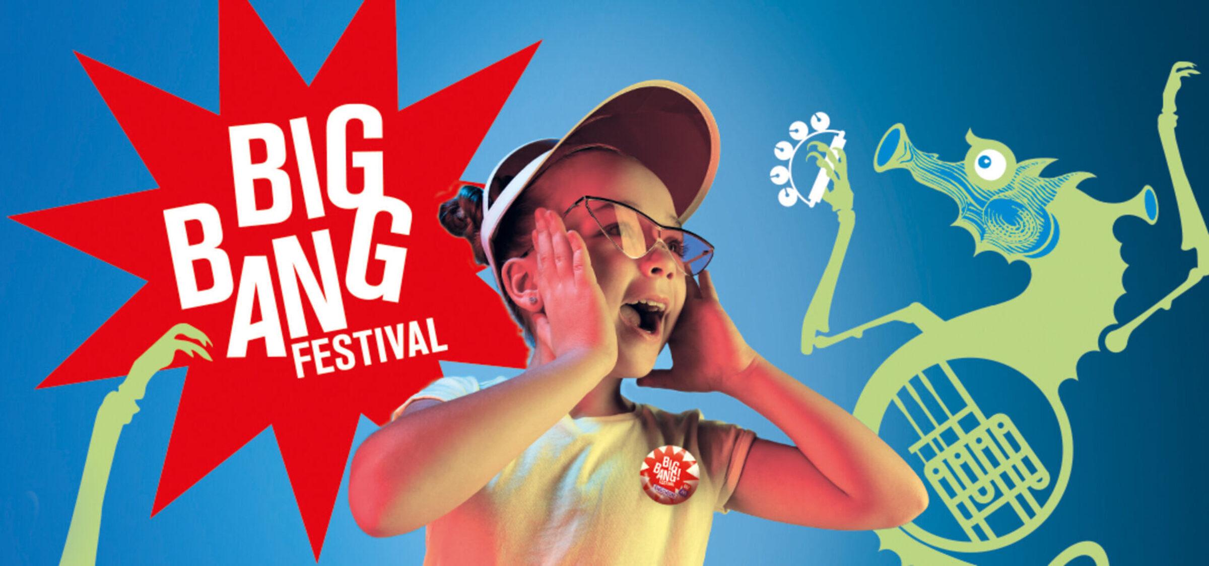 Big Bang Festival 2021 Enschede