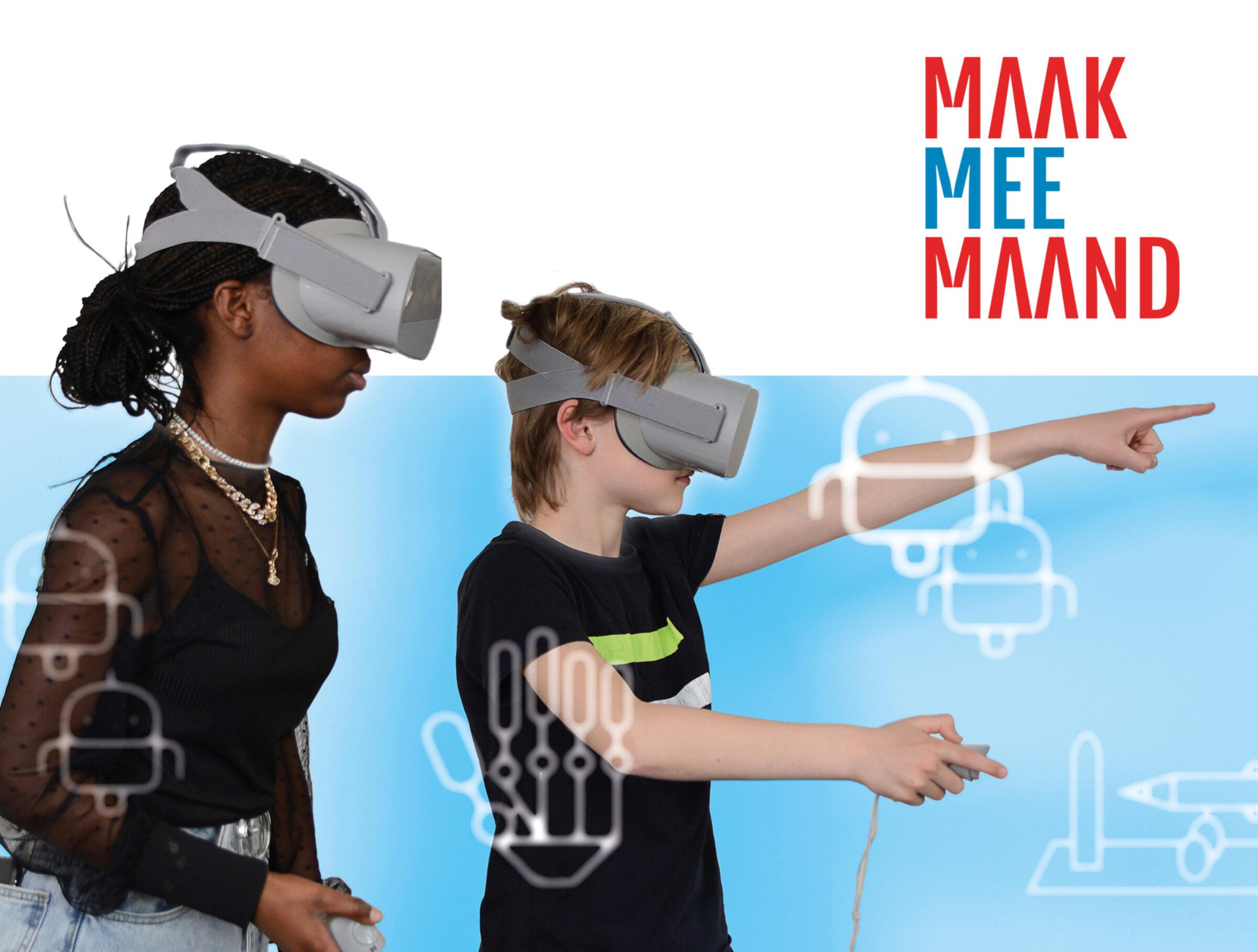 MaakMeeMaand Enschede