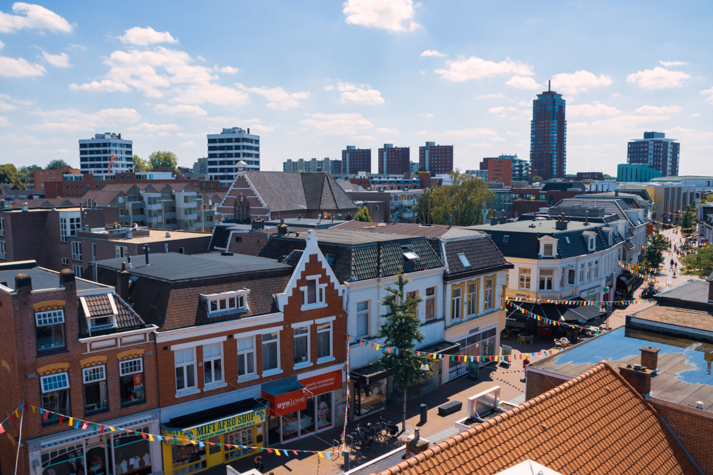 Stadswandeling 053 Enschede