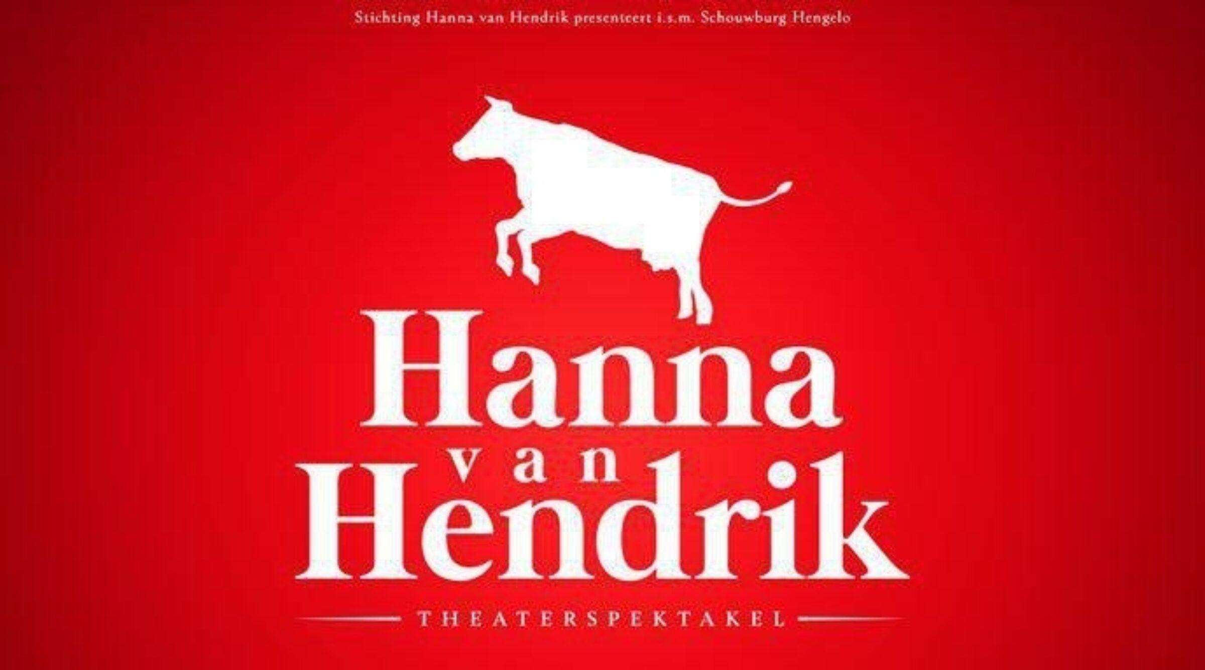 Hanna van Hendrik Enschede