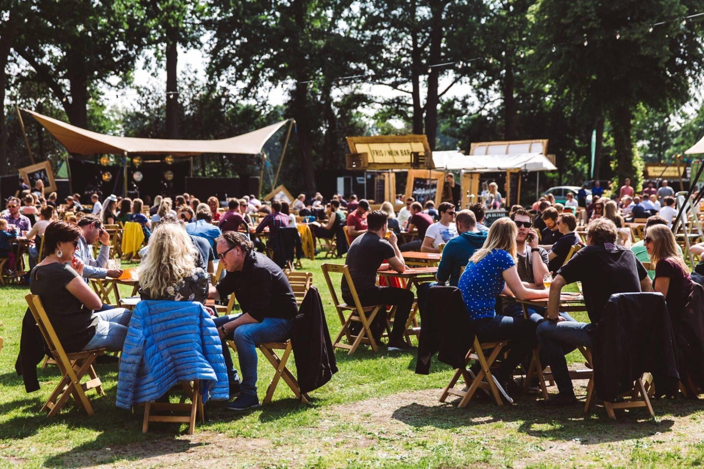 Mout Bierfestival Enschede
