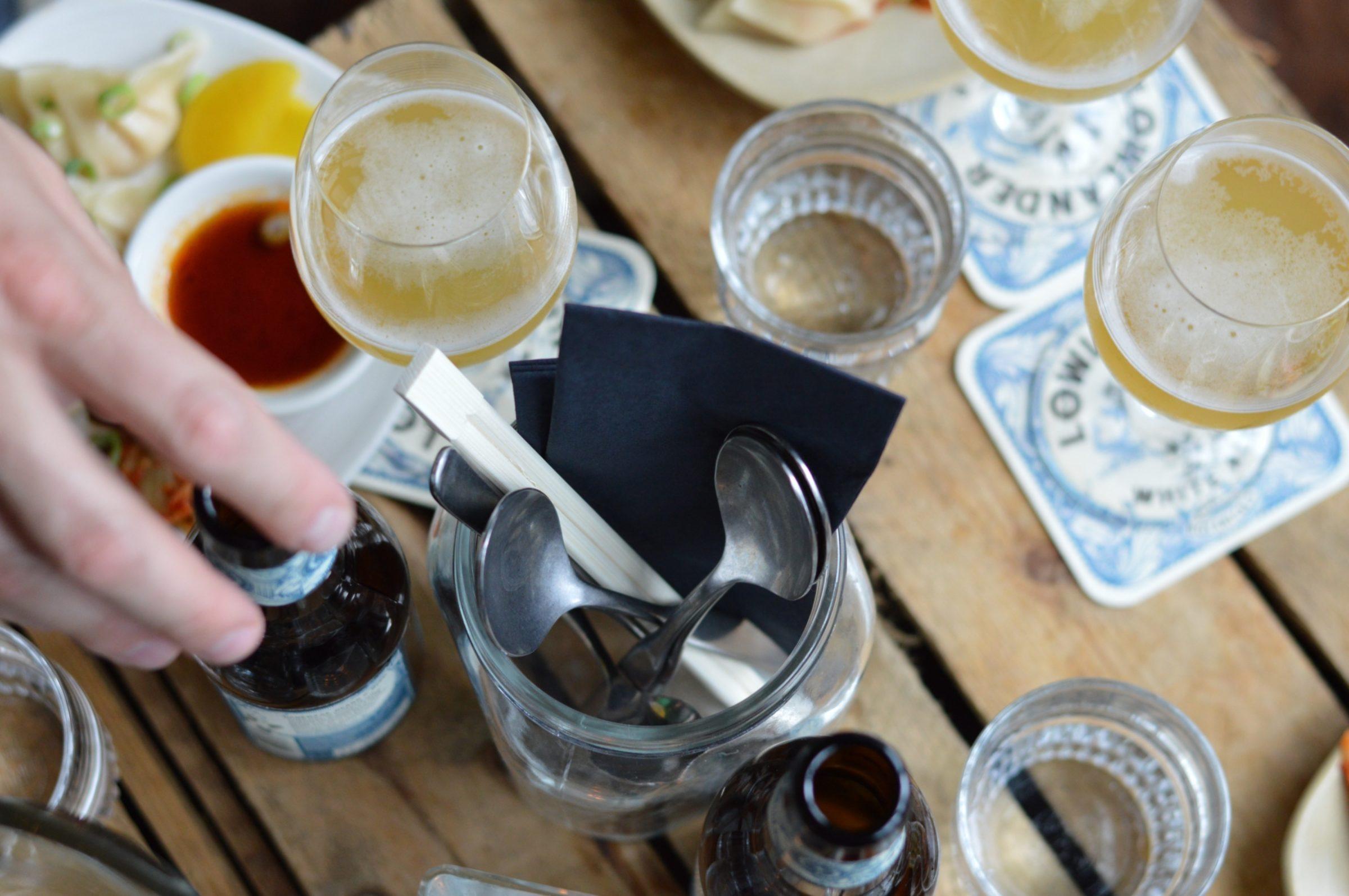 BierSpijs Wandeling Enschede