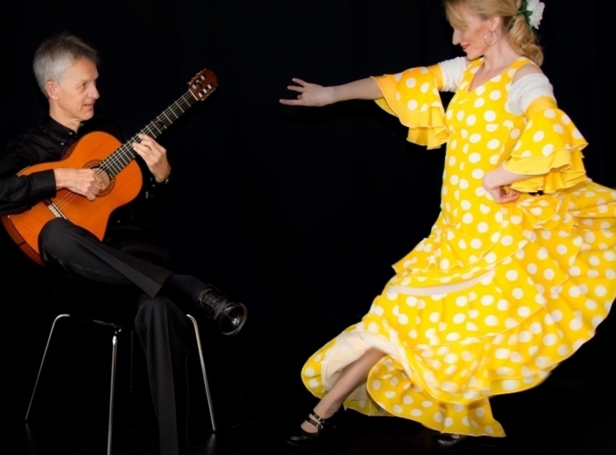 Flamenco dansvoorstelling enschede 3248 1561367345 35hxjiio8w