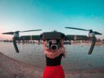 Camera Dji Drone 1506992