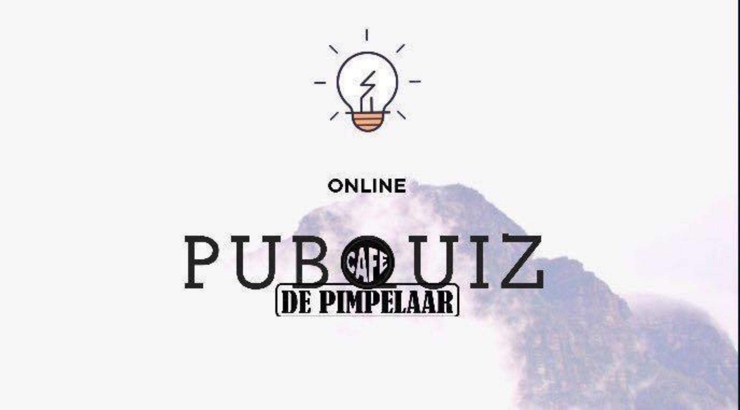 Pubquiz Pimpelaar 2