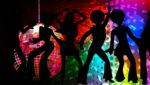 2020 04 12 Disco Party
