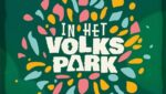 In het Volkspark festival Enschede