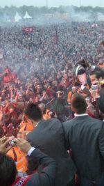 Landstitel FC Twente Enschede