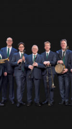 Dutch Swing College Band Enschede