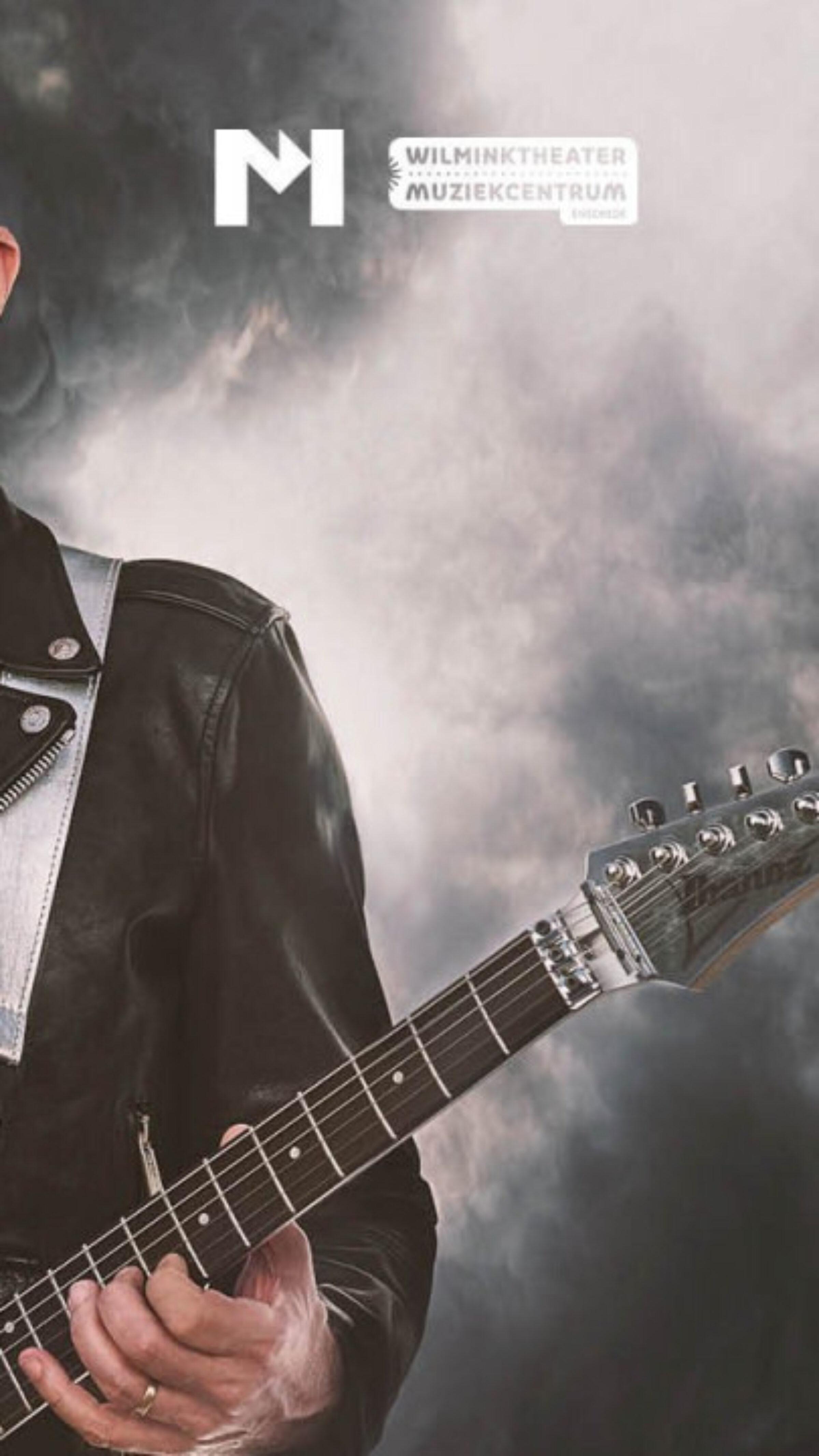 Joe Satriani Enschede