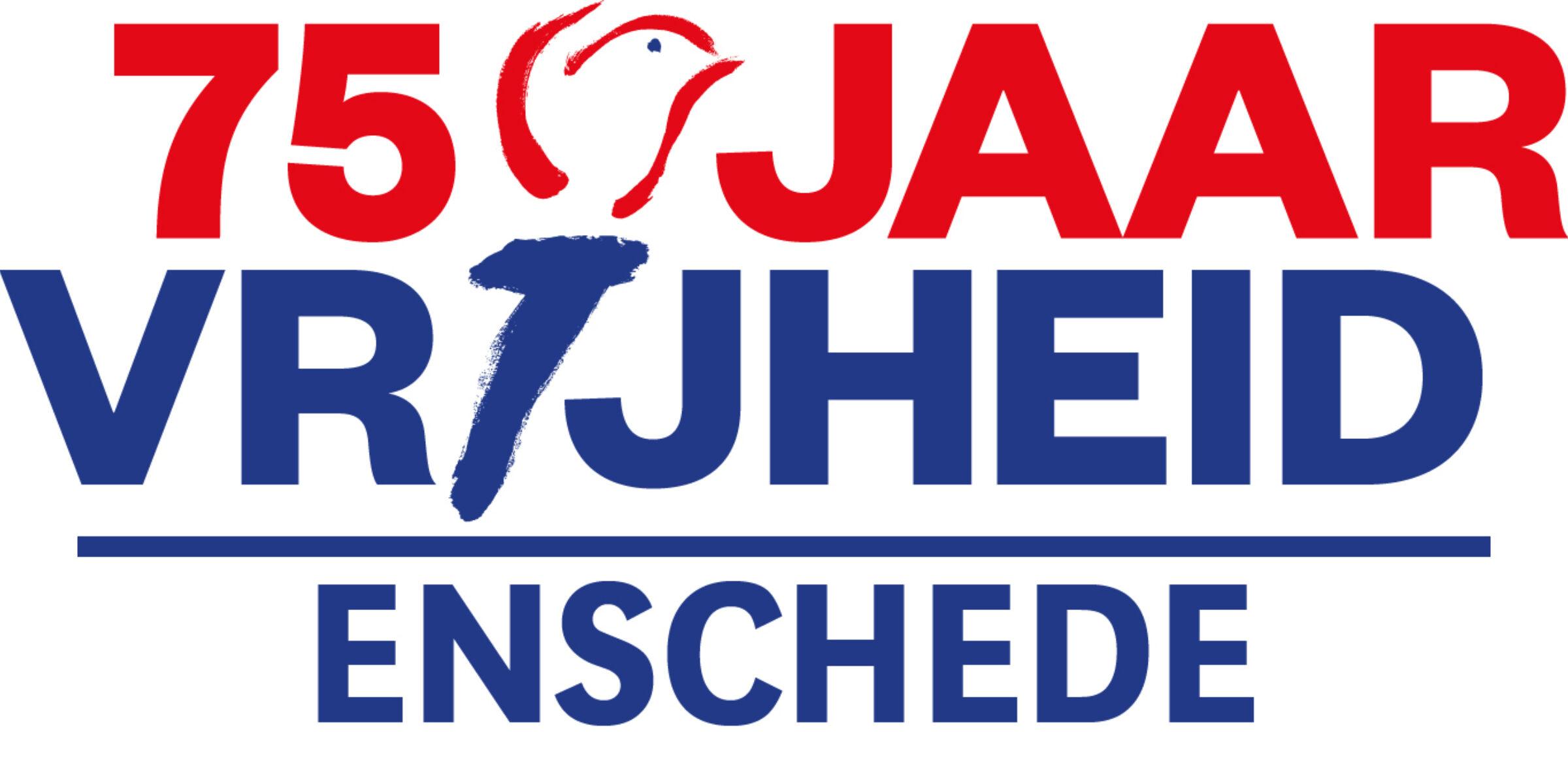 75 jaar vrijheid Enschede