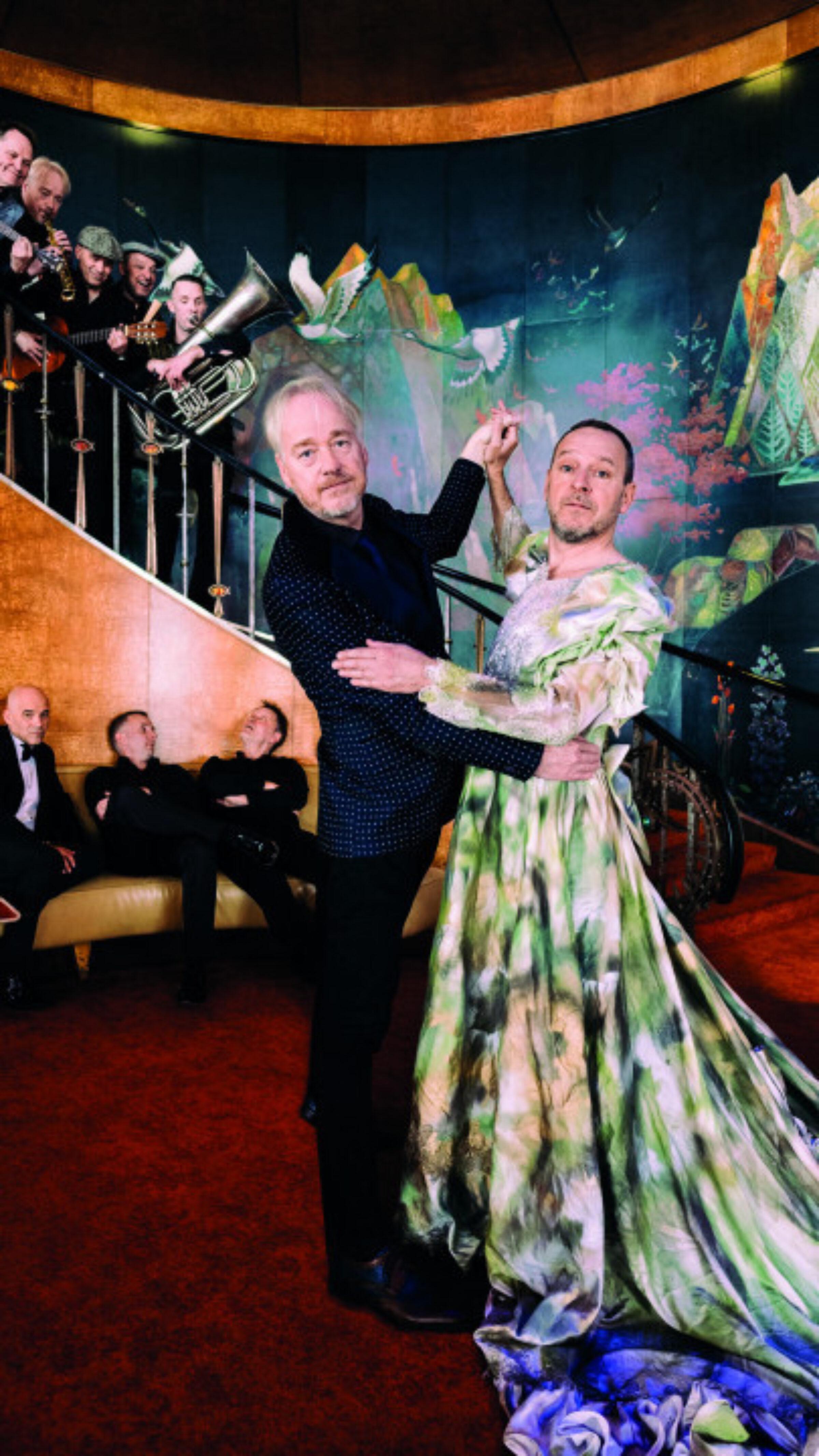 The Last Waltz Enschede