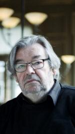 Maarten van Rossem Enschede