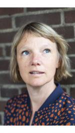 Laura van Dolron Enschede