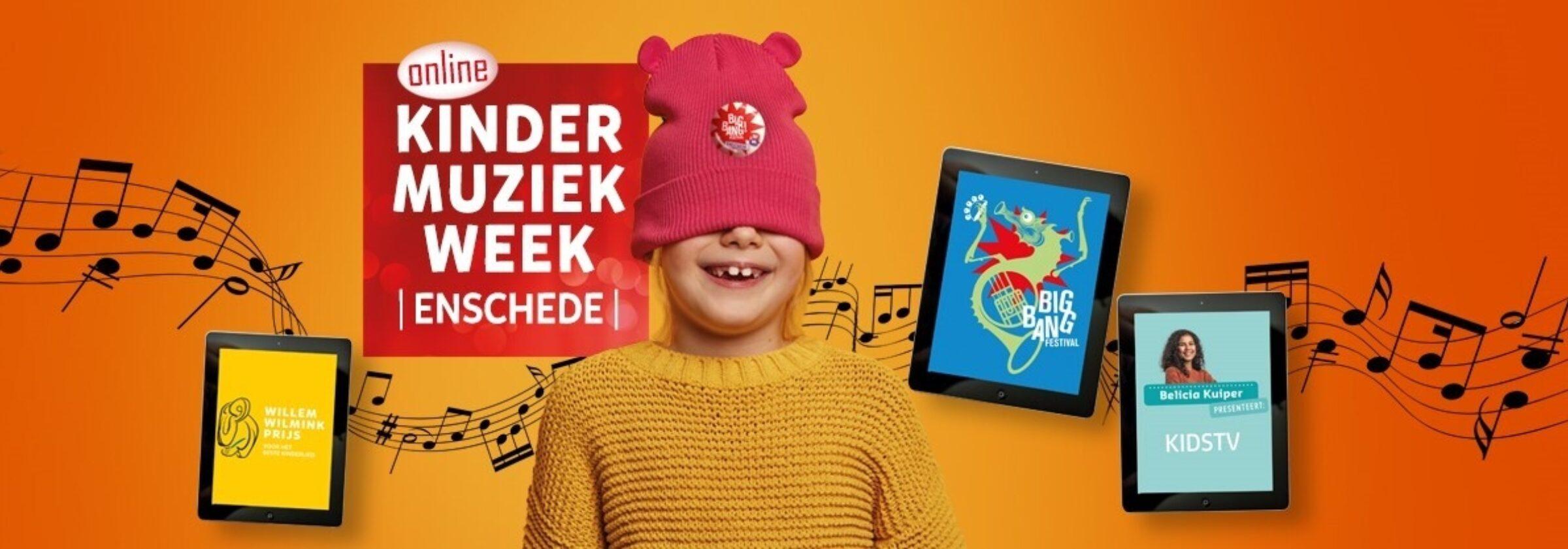 Kindermuziekweek