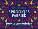 Sprookjesfabriek Enschede