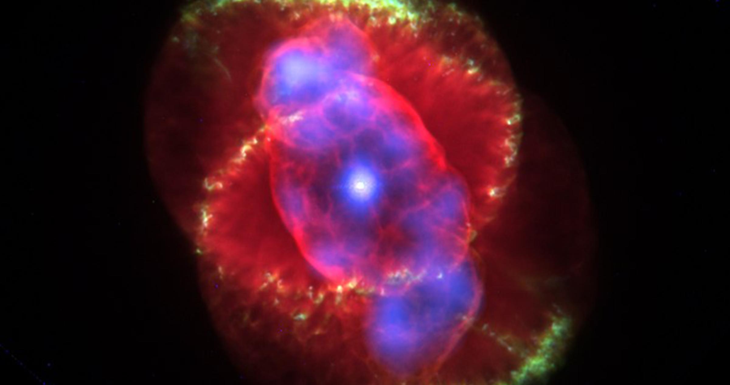 De toekomst van ons zonnestelsel