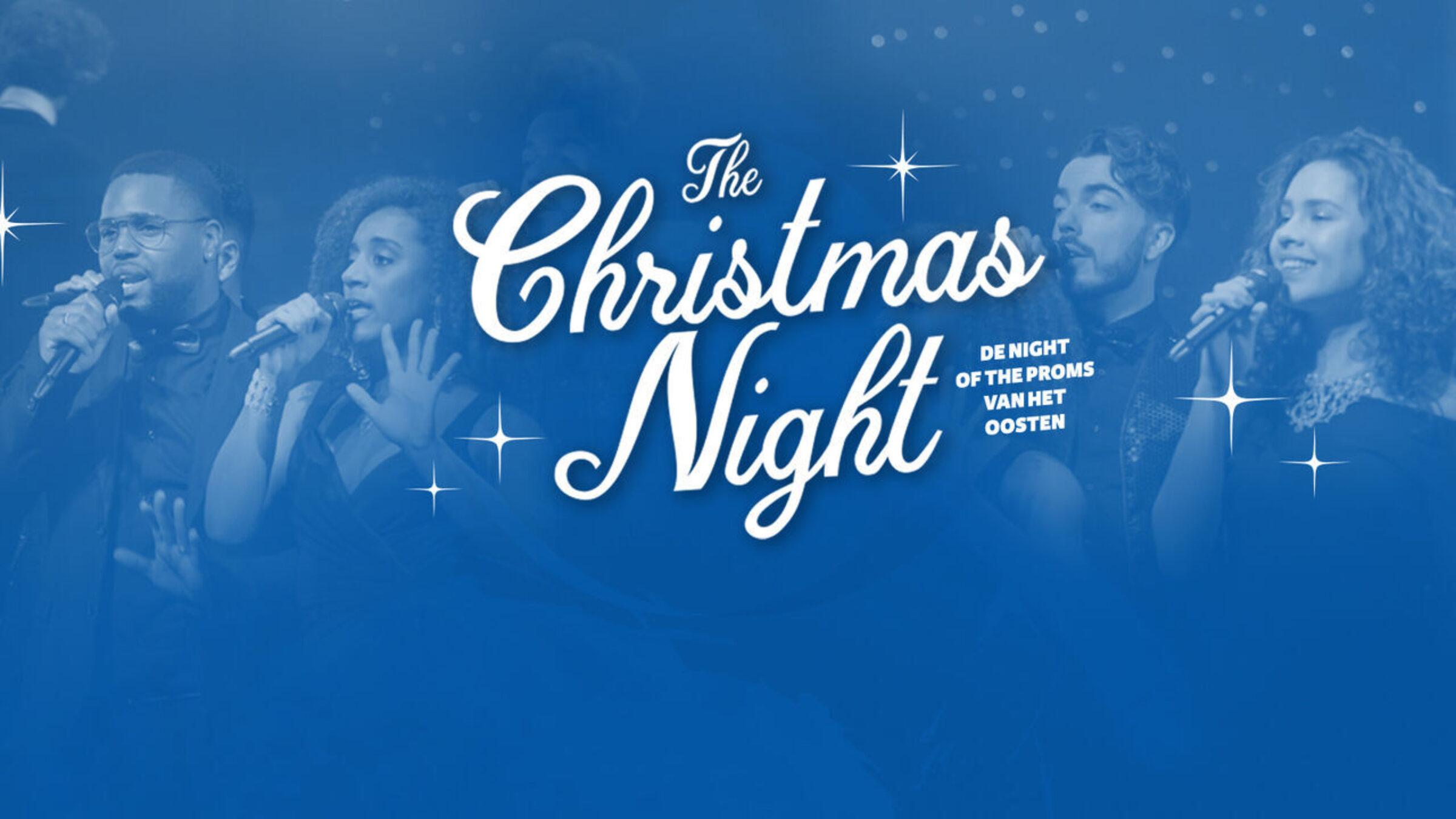The Christmas Night