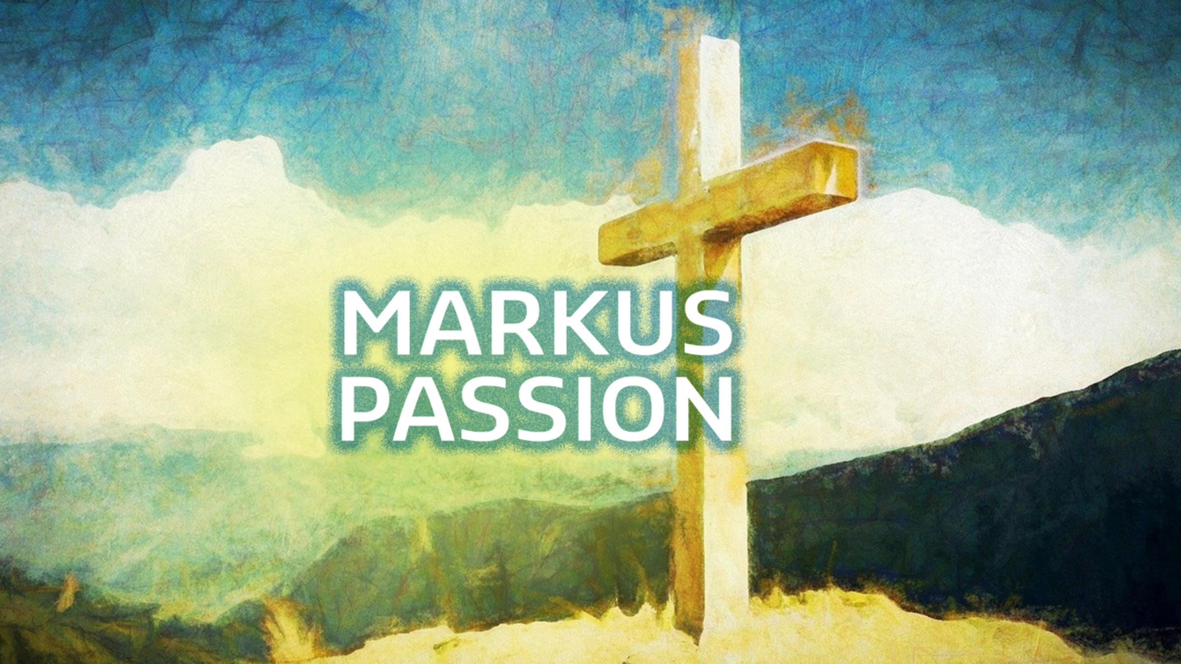 Markus Passion