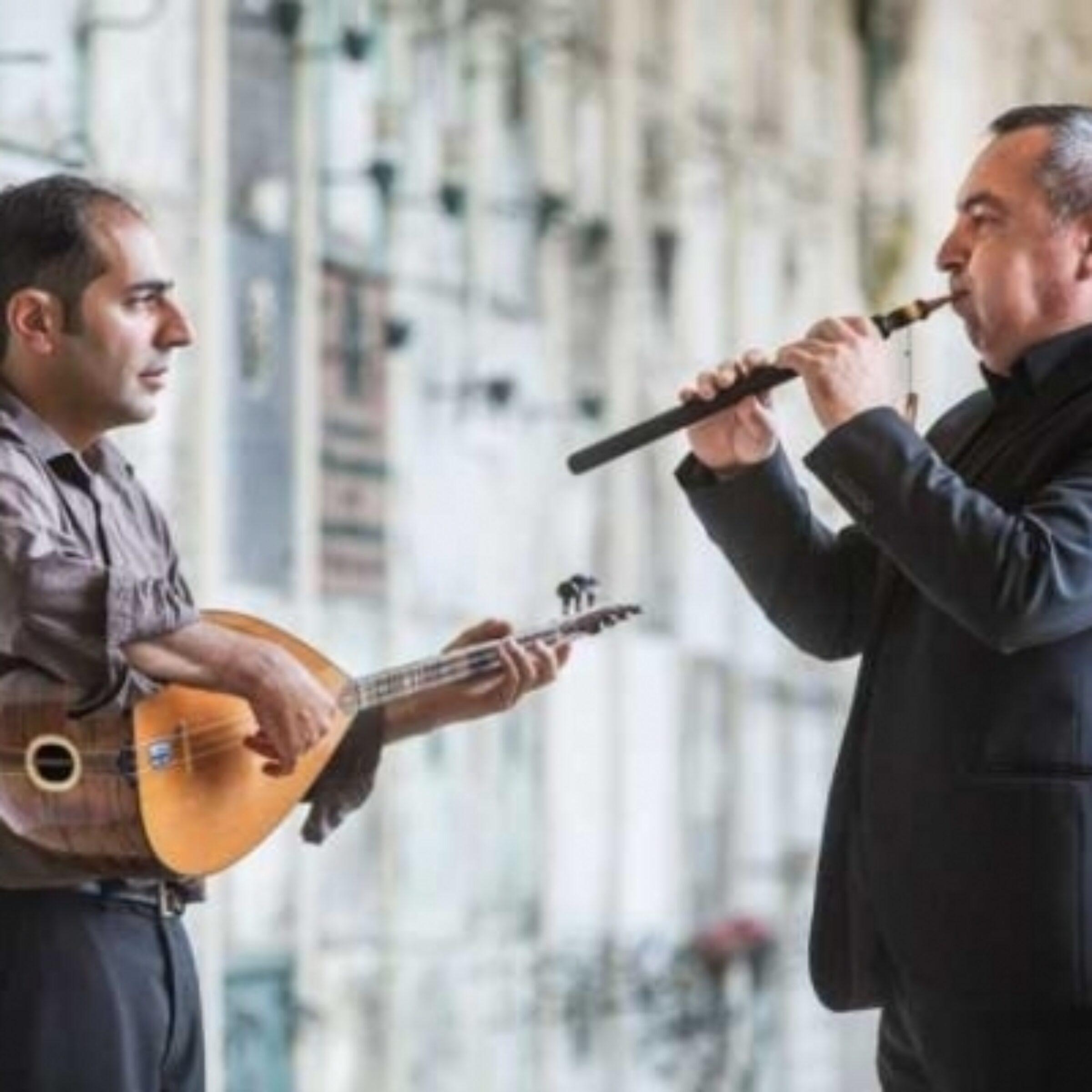 Trio Vardan Hovanissian