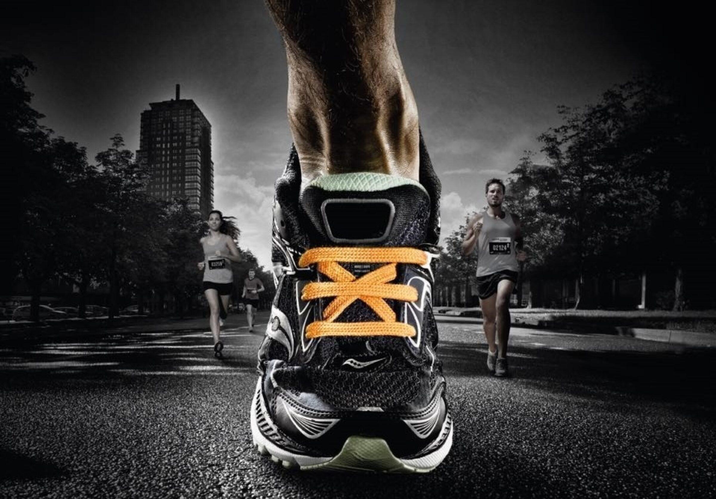 Enschede Marathon test event Enschede