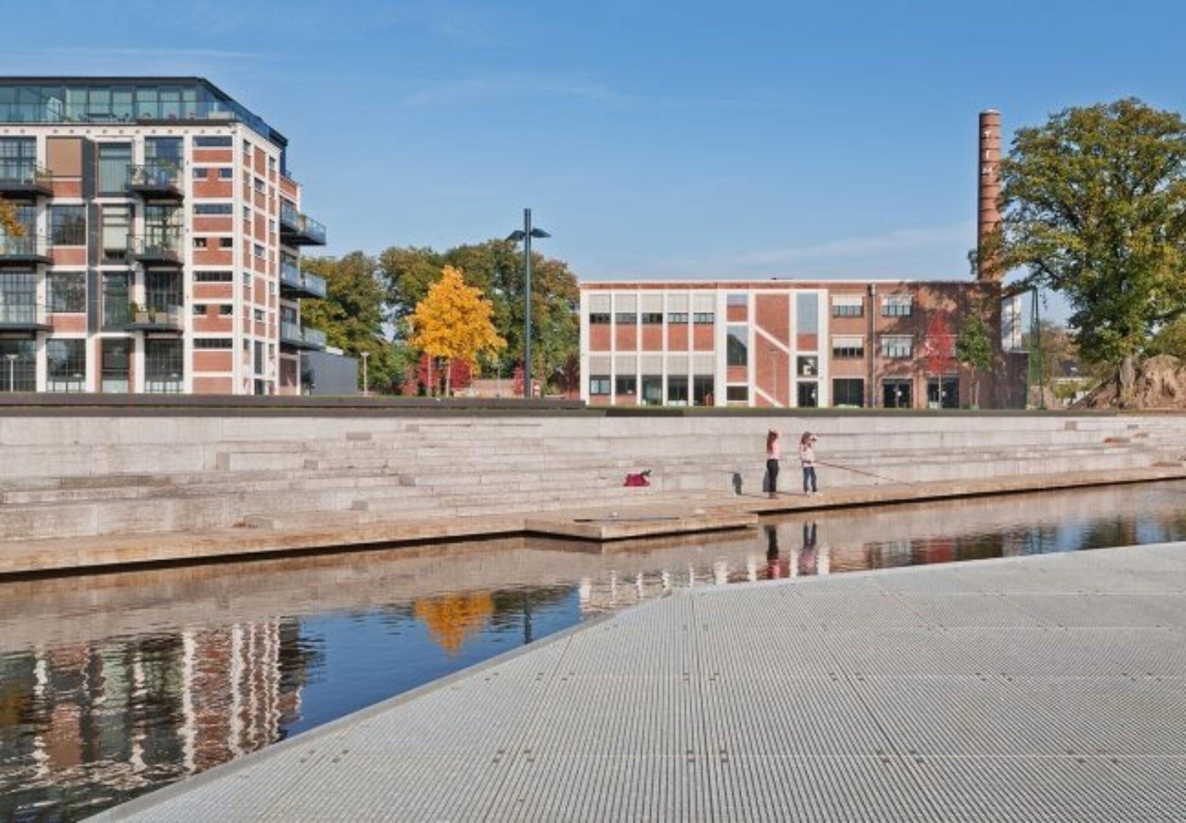Roombeek Cultuurpark foto Laurens Kuipers 648x450