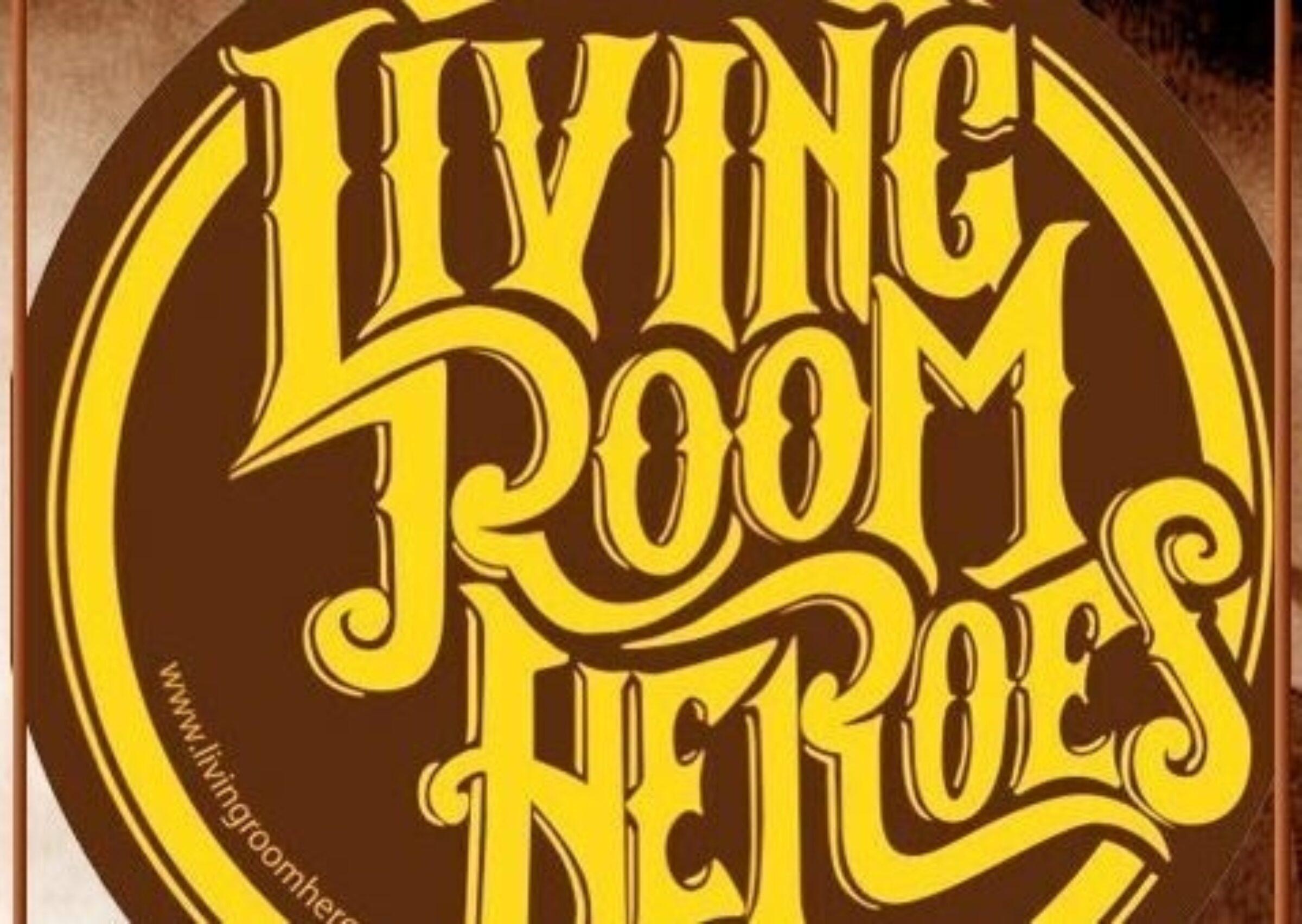 NIX Living Room Heroes