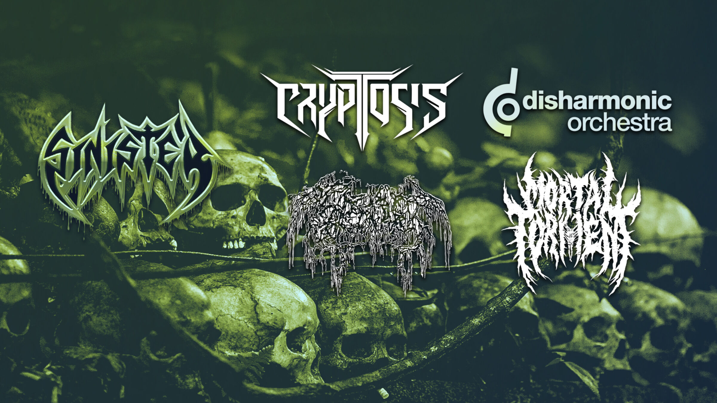 Smyrna Death Fest