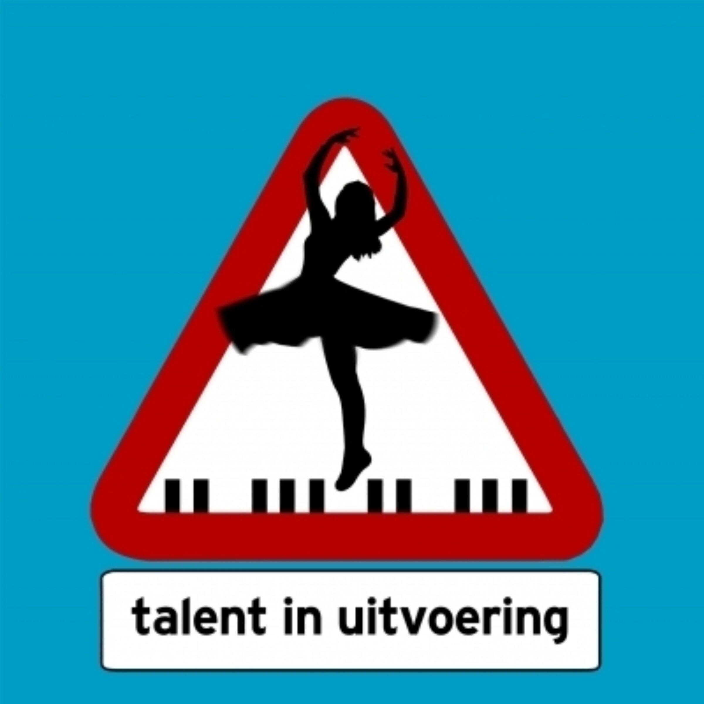 Talent in uitvoering