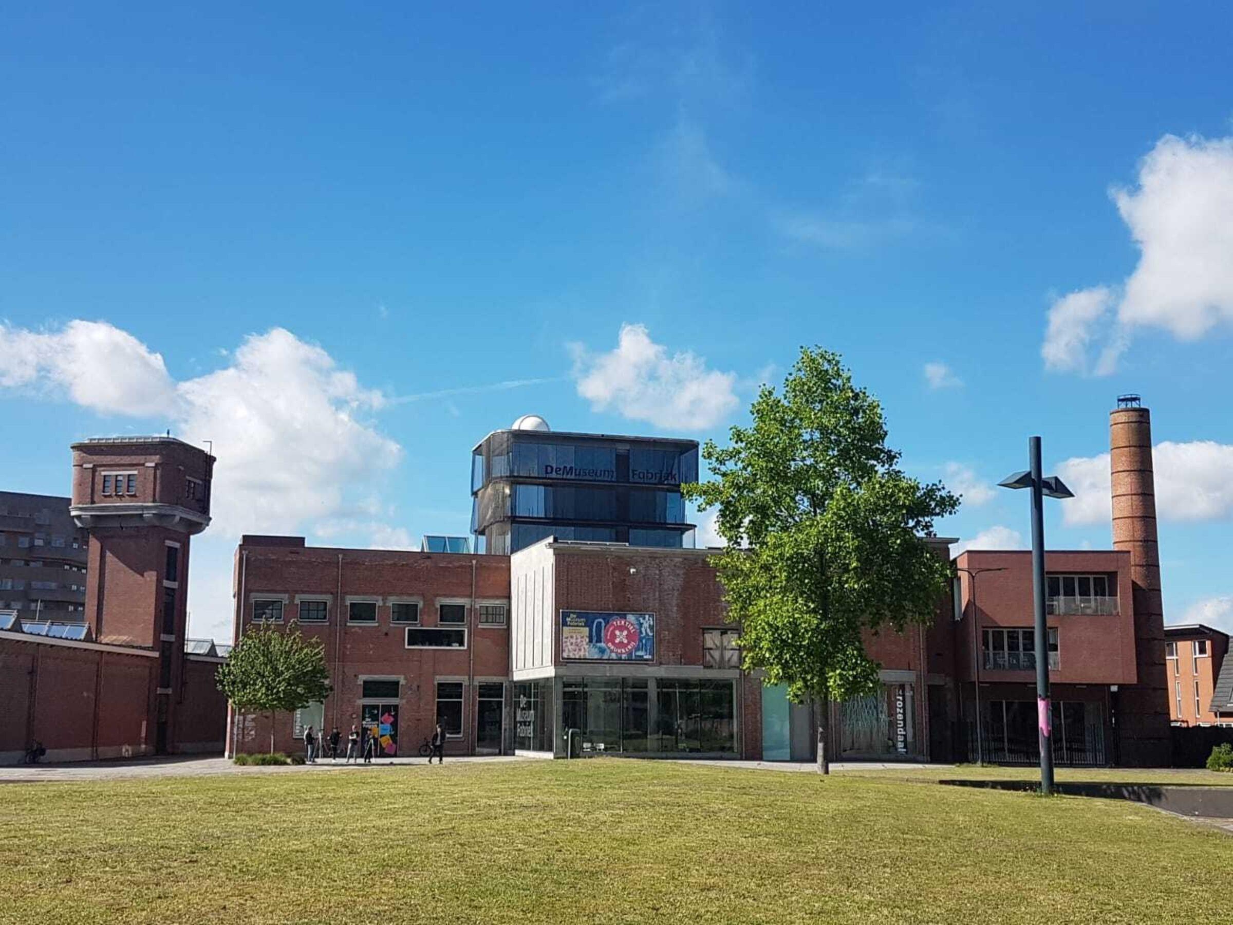 2019 De Museumfabriek 2